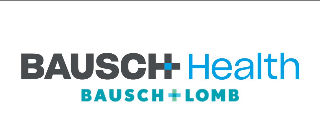 Bausch+Helath